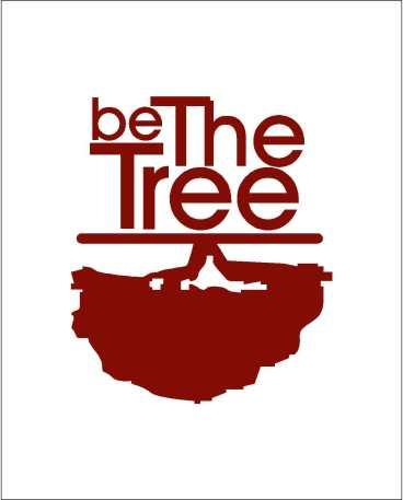 BeTheTree logo 2.10